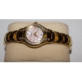 WW#37 LADIES CARAVELLE BY BULOVA WATCH