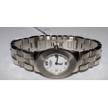WW#36 LADIES STAINLESS PHILIPPE CHARRIOL AZURO ARMBANDUHR WATCH