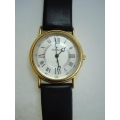 WW#20 Ladies Movado Watch w/ Black Leather Band $150.00