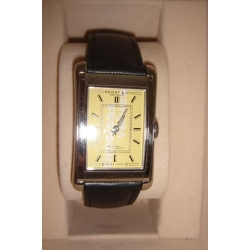 WW#11 LADIES STAINLESS STEEL BEDAT & C2 WATCH ~BRAND NEW $995.00