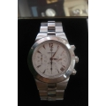WW#26 MENS STAINLESS STEEL CONCORD WATCH