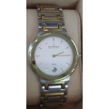 WW#23 MENS STAINLESS STEEL SKAGEN DENMARK WATCH $99.00