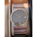 WW#06 GENTLY USED~ MEN'S CONCORD TUTONE MARINER MODEL # 0309772