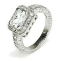 Ladies Wedding and Engagement Rings