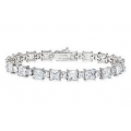 Ladies Sterling Silver Bracelets