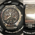 W#15 Citizen Ecodrive CC1090 List $1,300.00 Sale $520.00