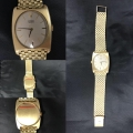 W#30 Men's 14k yellow gold Rolex Dress Watch 69.0 grams $3500.00
