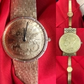 W#34 Corum $20 Gold coin Watch $6,450.00