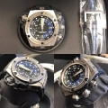 W#27 Hublot King Power Oceanographic 4000 TRADE IN SPECIAL  $9,850.00